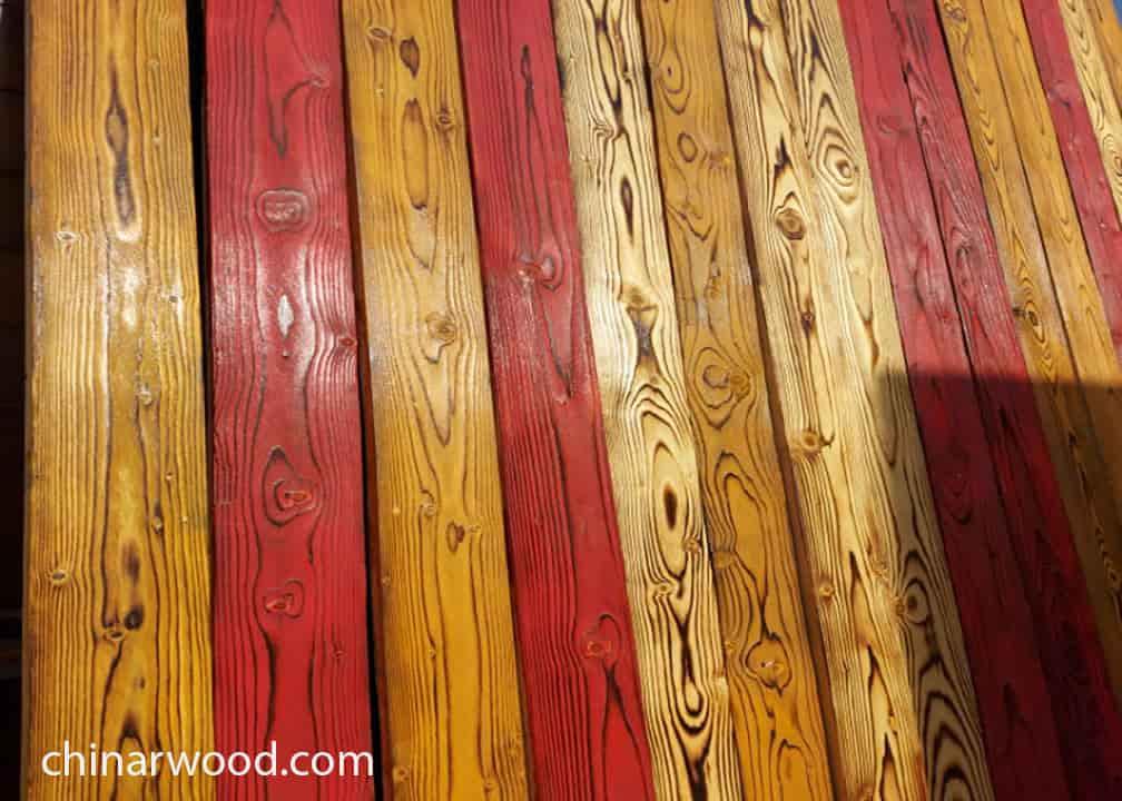 چوب روسی،یک نوع چوب وارداتی می باشد.